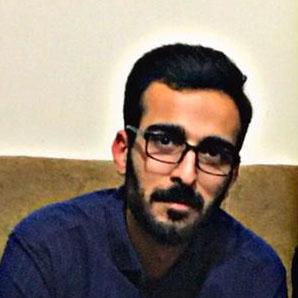امین دوستمحمدی