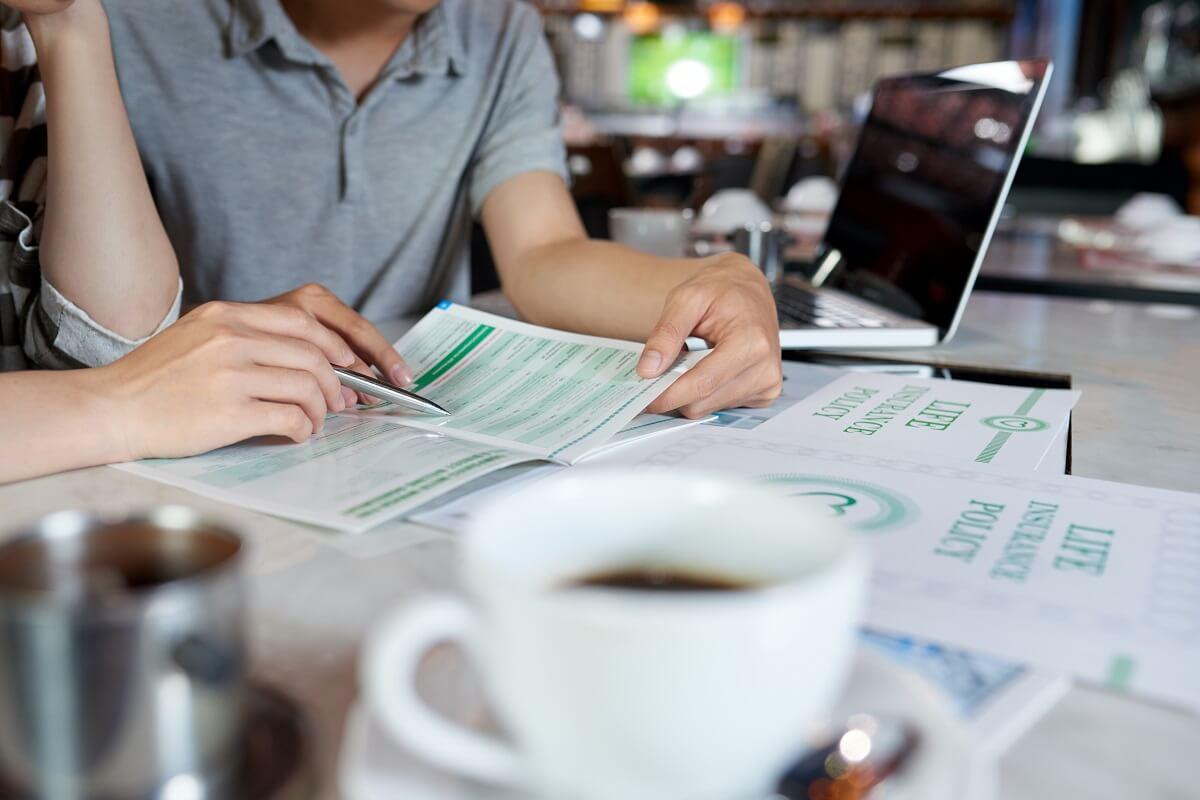 قراردادهای راه اندازی رستوران
