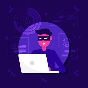 هکر و باج افزار