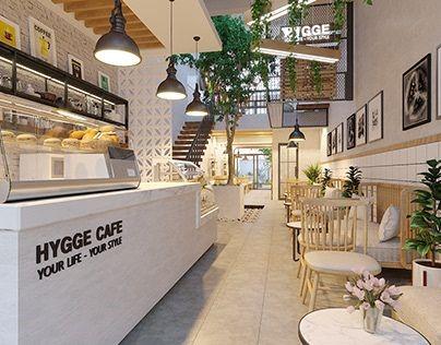 دیزاین هیگ برای کافی شاپ