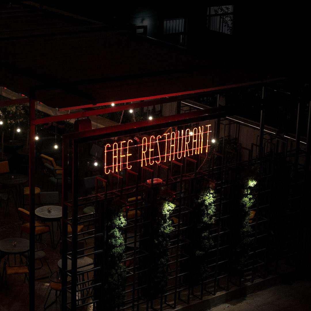 کافه رستوران اپیزود مشهد از معروف ترین کافه ها
