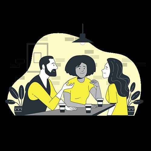 مدیریت و رزرو میز و سالن رستوران