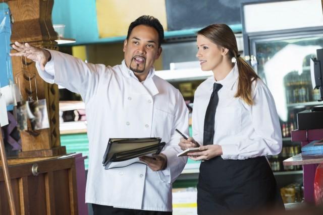 چگونه مدیر موثری برای رستوران خود باشیم
