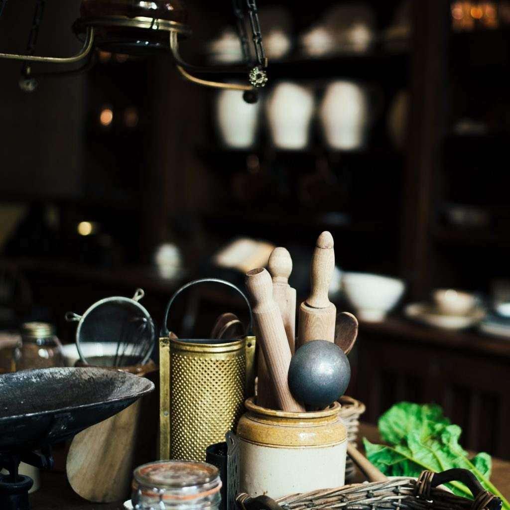 تجهیزات آشپزخانه رستوران