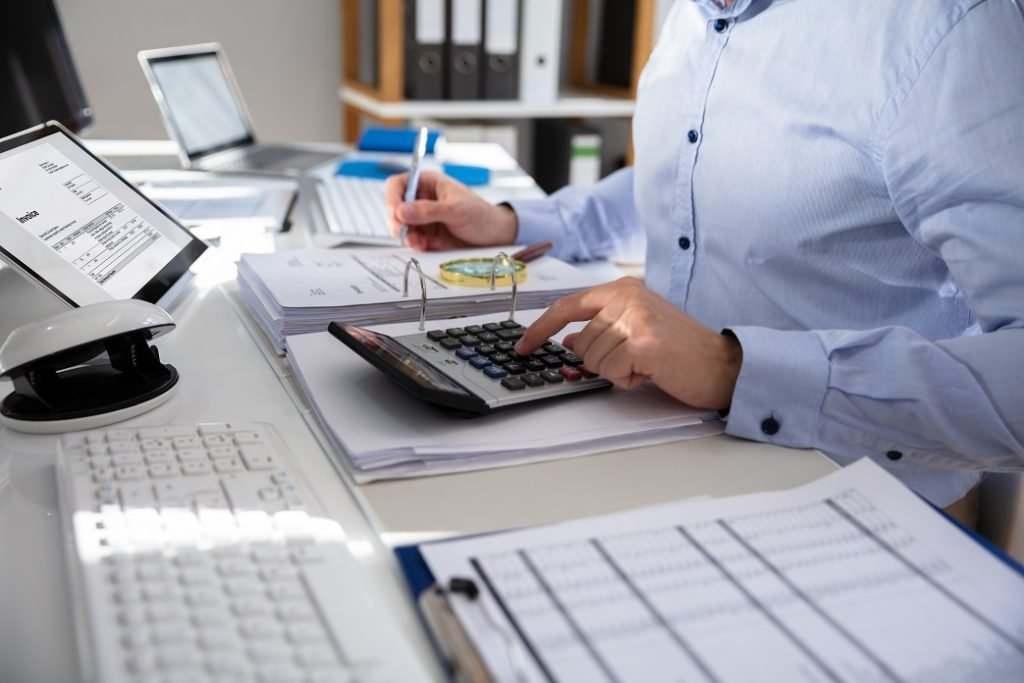 ماهیت حساب ها در حسابداری